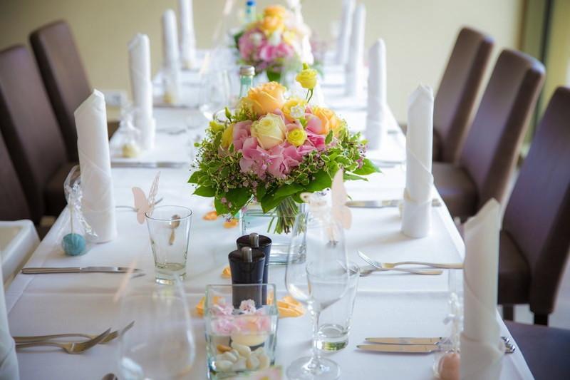 Hochzeit feiern und Heiraten im am Wasser in Bad Nauheim