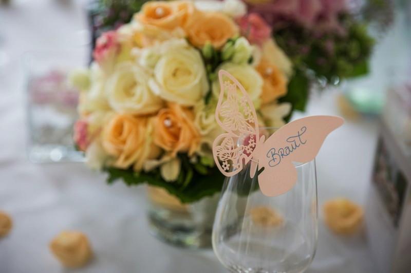 Hochzeit feiern Hochzeitsfeier im Kurpark Bad Nauheim Teichhaus Restaurant