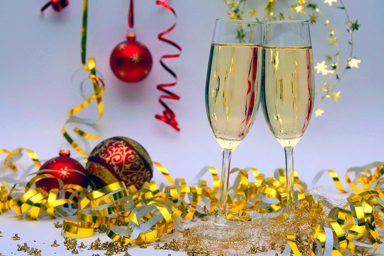Silvester feiern im Restaurant Teichhaus in Bad Nauheim