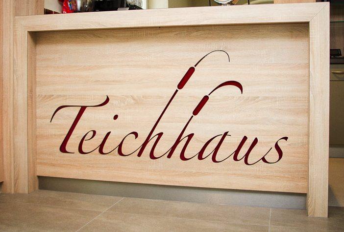 Öffnungszeiten Teichhaus Restaurant Bad Nauheim