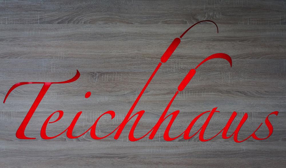 Tisch Reservieren im Teichhaus Restaurant Bad Nauheim