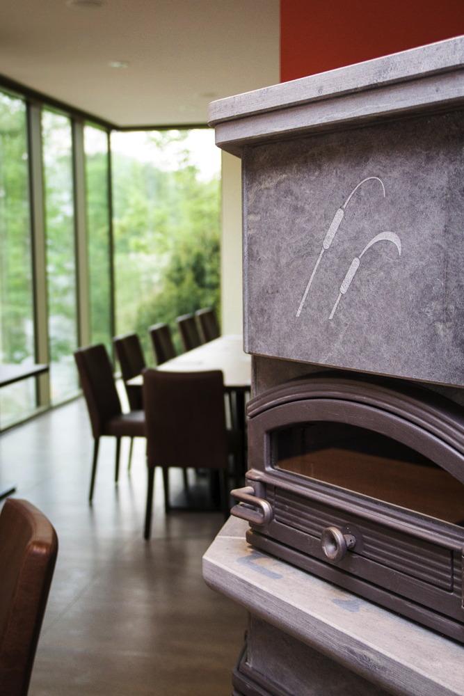 Tagung und Meeting Konferenz in Bad Nauheim im Restaurant Teichhaus im Kurpark